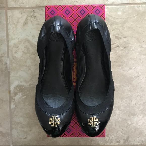 522874755 Tory Burch Jolie Ballet Flats